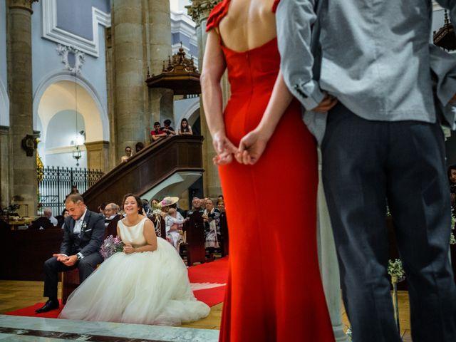 La boda de Pere y Irene en Horta De Sant Joan, Tarragona 13