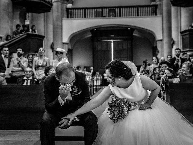 La boda de Pere y Irene en Horta De Sant Joan, Tarragona 14
