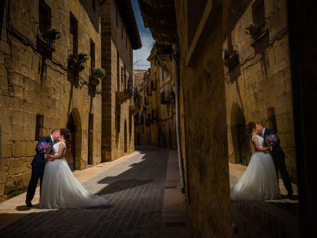 La boda de Pere y Irene en Horta De Sant Joan, Tarragona 15