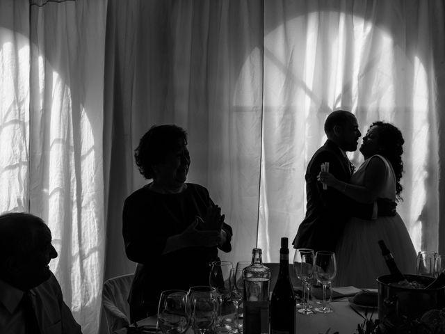 La boda de Pere y Irene en Horta De Sant Joan, Tarragona 20