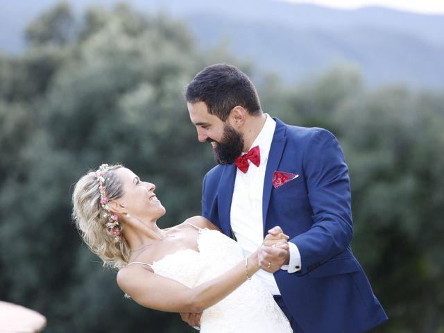 La boda de Sandra y Marcos en Besalu, Girona 4