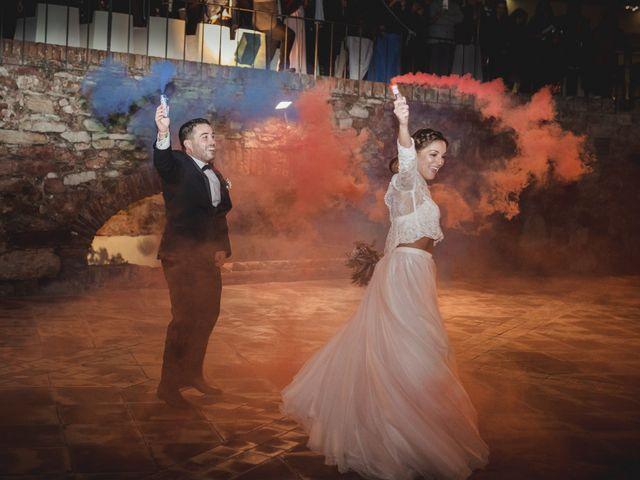 La boda de Clara y Gerard