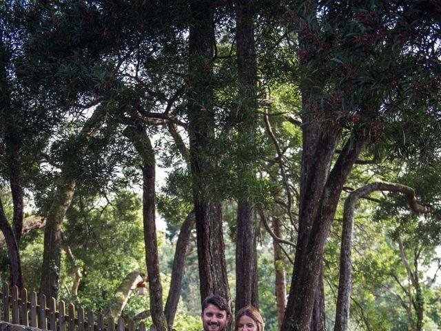 La boda de Guille y Asun en Laxe, A Coruña 3