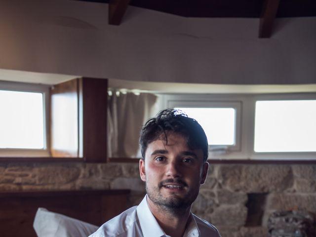 La boda de Guille y Asun en Laxe, A Coruña 11