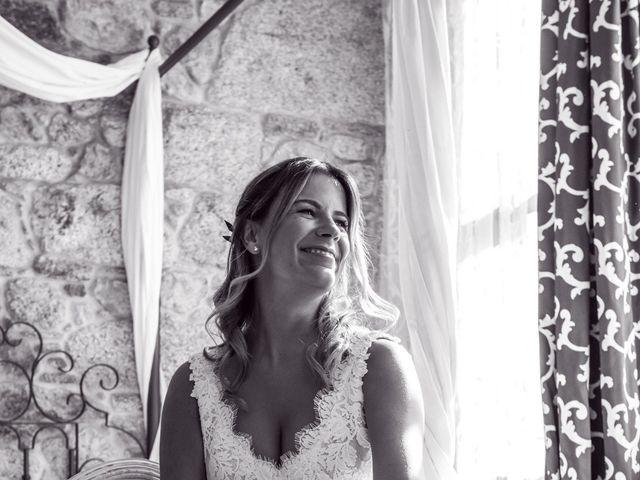 La boda de Guille y Asun en Laxe, A Coruña 15