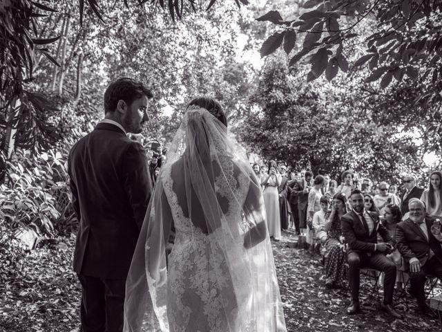 La boda de Guille y Asun en Laxe, A Coruña 21