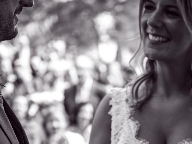 La boda de Guille y Asun en Laxe, A Coruña 28