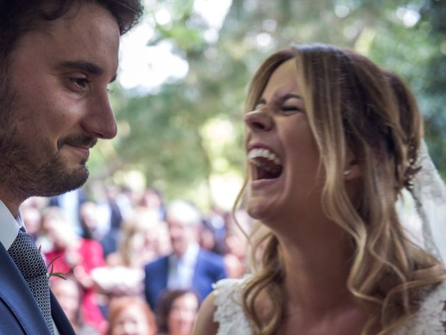 La boda de Guille y Asun en Laxe, A Coruña 29