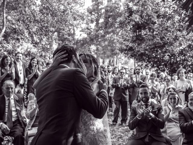 La boda de Guille y Asun en Laxe, A Coruña 30