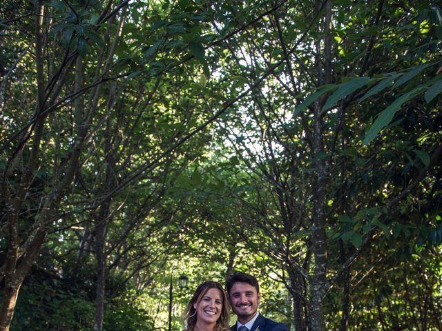 La boda de Guille y Asun en Laxe, A Coruña 32