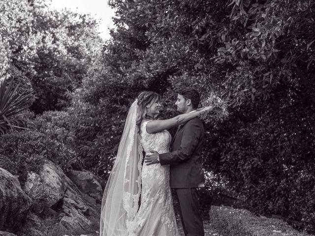 La boda de Guille y Asun en Laxe, A Coruña 36