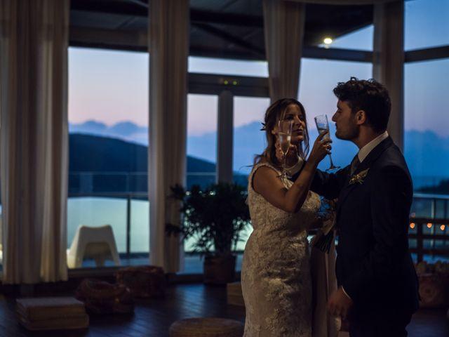La boda de Guille y Asun en Laxe, A Coruña 49