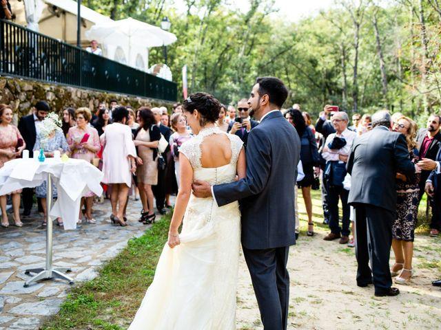 La boda de Hector y Visi en Jaraiz De La Vera, Cáceres 12