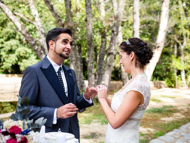 La boda de Hector y Visi en Jaraiz De La Vera, Cáceres 15
