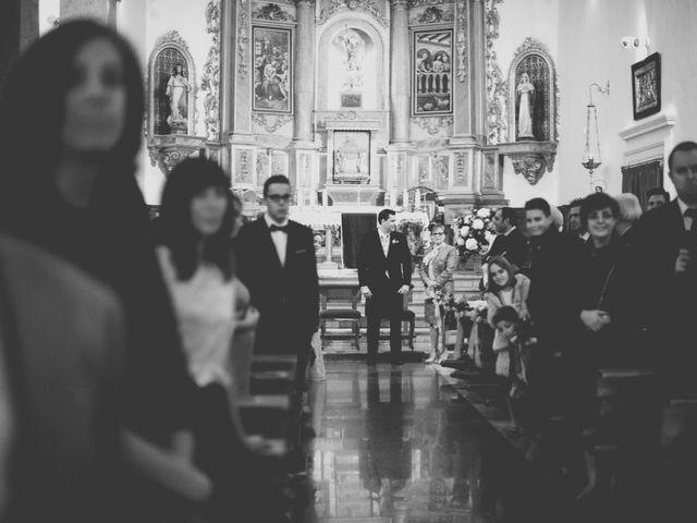 La boda de Iván y Mónica en Las Rozas De Madrid, Madrid 10
