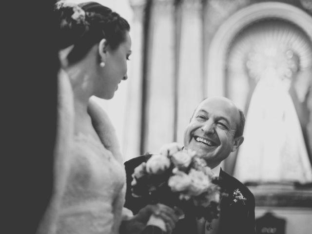 La boda de Iván y Mónica en Las Rozas De Madrid, Madrid 12