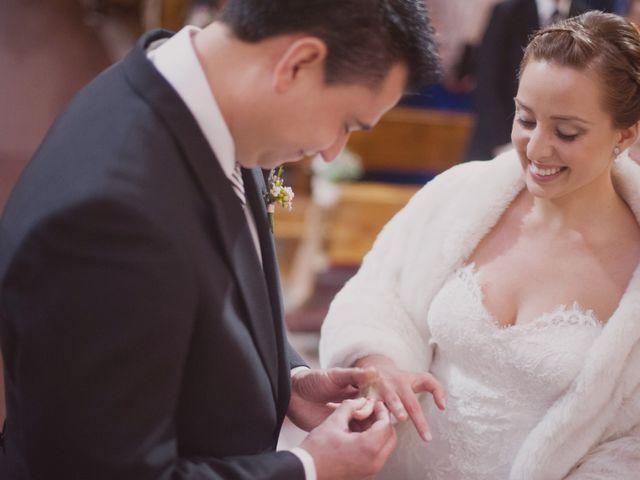 La boda de Iván y Mónica en Las Rozas De Madrid, Madrid 13
