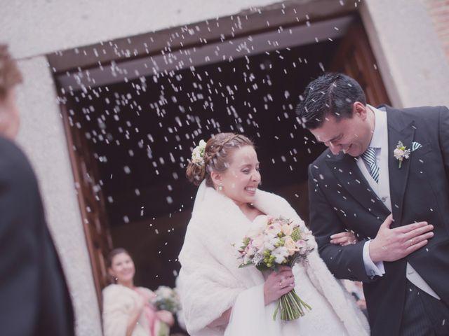 La boda de Iván y Mónica en Las Rozas De Madrid, Madrid 14