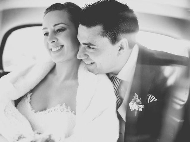 La boda de Iván y Mónica en Las Rozas De Madrid, Madrid 19