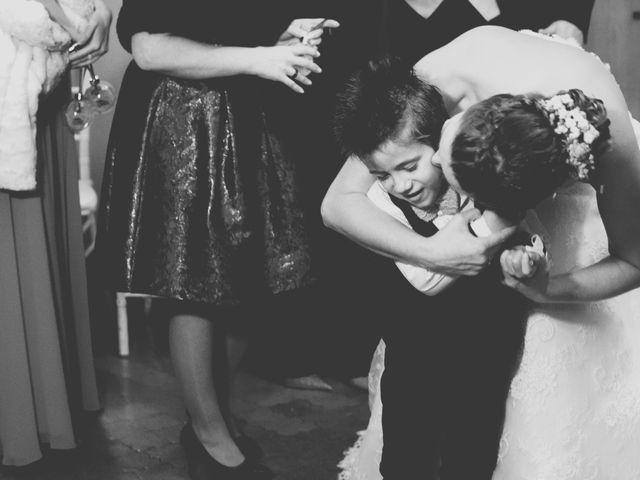 La boda de Iván y Mónica en Las Rozas De Madrid, Madrid 21