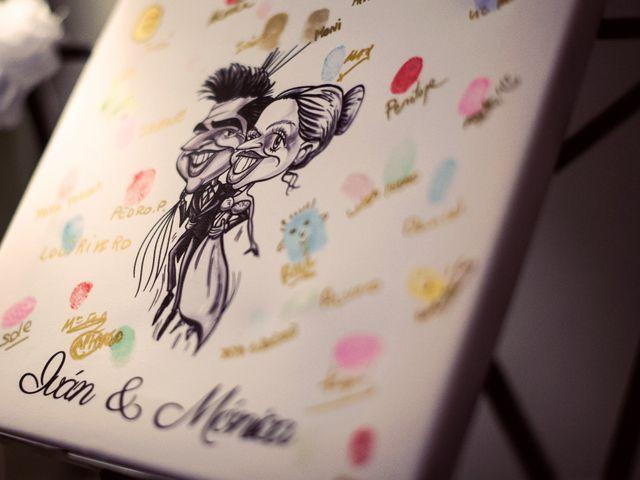 La boda de Iván y Mónica en Las Rozas De Madrid, Madrid 25