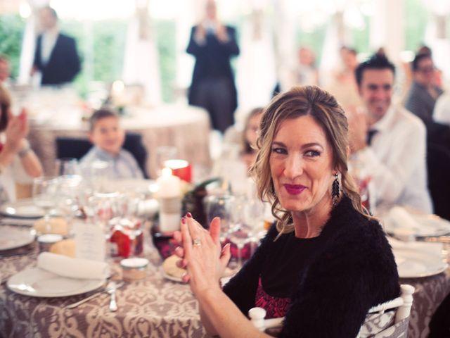 La boda de Iván y Mónica en Las Rozas De Madrid, Madrid 29