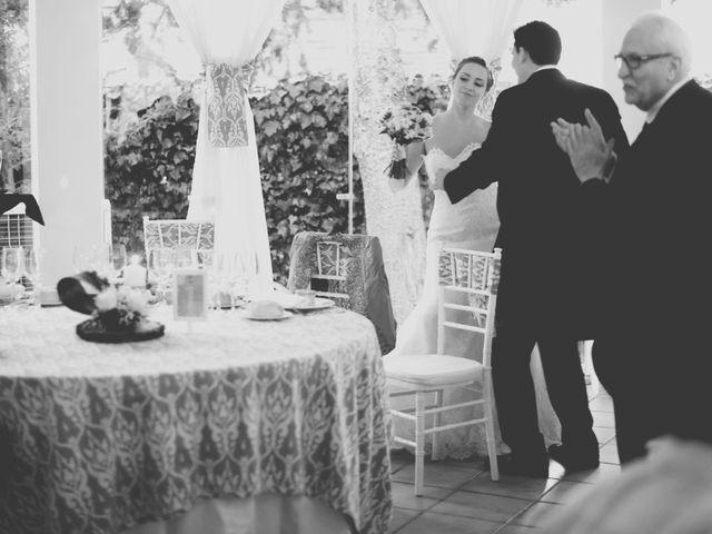 La boda de Iván y Mónica en Las Rozas De Madrid, Madrid 31