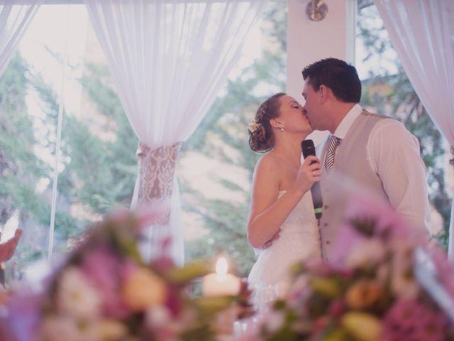 La boda de Iván y Mónica en Las Rozas De Madrid, Madrid 33