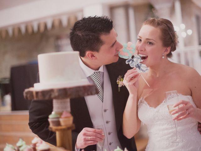 La boda de Iván y Mónica en Las Rozas De Madrid, Madrid 35