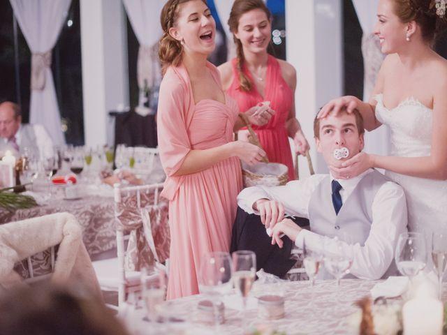 La boda de Iván y Mónica en Las Rozas De Madrid, Madrid 37