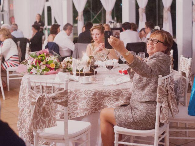 La boda de Iván y Mónica en Las Rozas De Madrid, Madrid 38