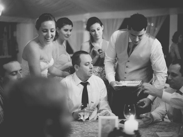 La boda de Iván y Mónica en Las Rozas De Madrid, Madrid 41