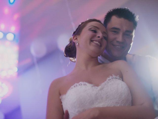 La boda de Iván y Mónica en Las Rozas De Madrid, Madrid 45