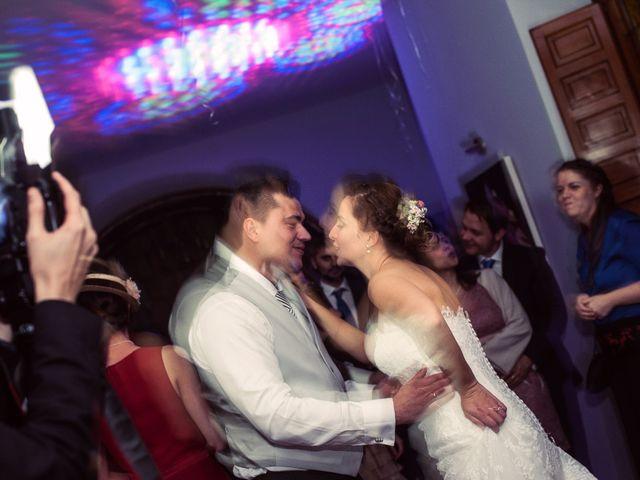 La boda de Iván y Mónica en Las Rozas De Madrid, Madrid 53