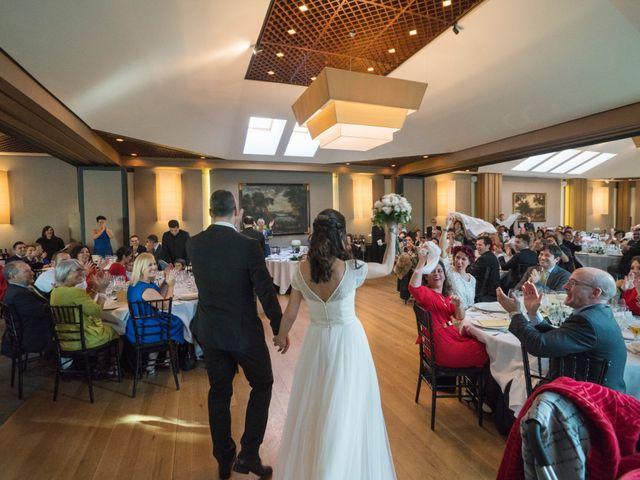 La boda de Angel y Cristina en Boadilla Del Monte, Madrid 23