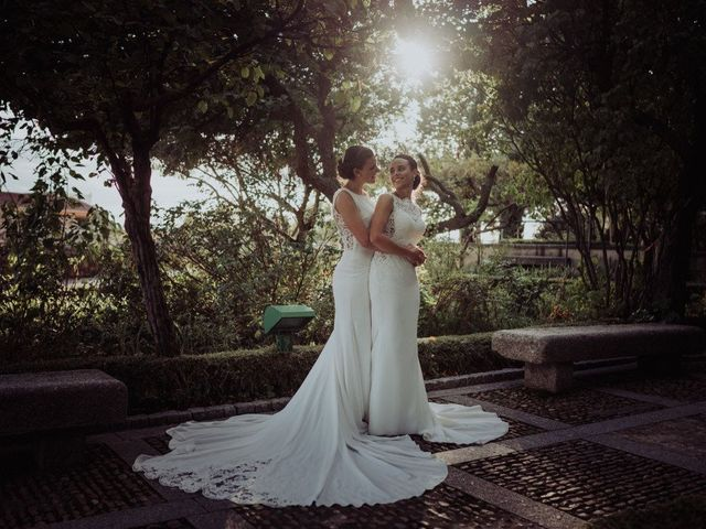 La boda de Jessica y Cristina