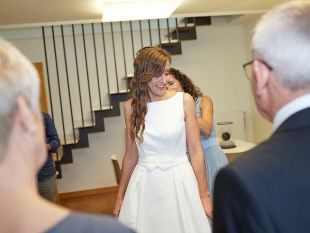 La boda de Gonzalo y Laura en Egues, Navarra 13