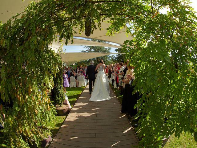 La boda de Gonzalo y Laura en Egues, Navarra 16