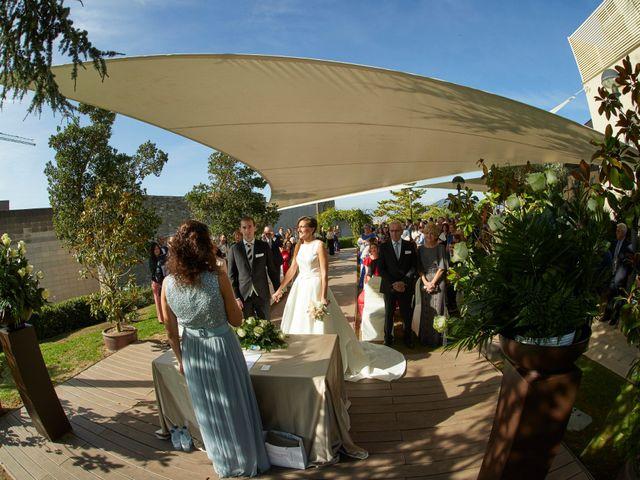 La boda de Gonzalo y Laura en Egues, Navarra 17