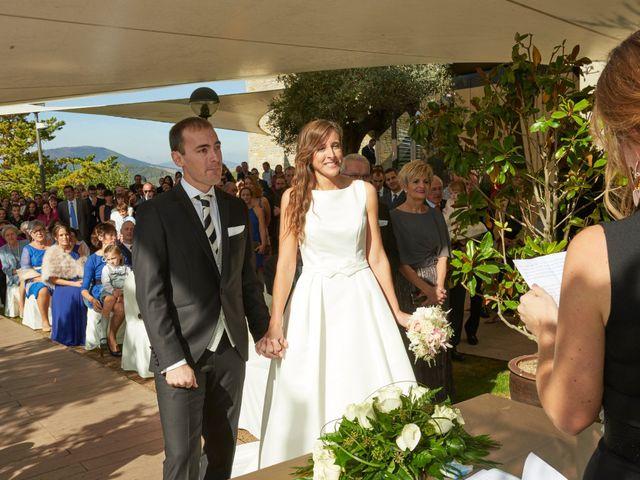 La boda de Gonzalo y Laura en Egues, Navarra 19