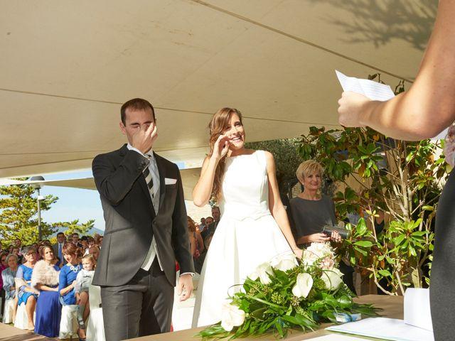 La boda de Gonzalo y Laura en Egues, Navarra 20