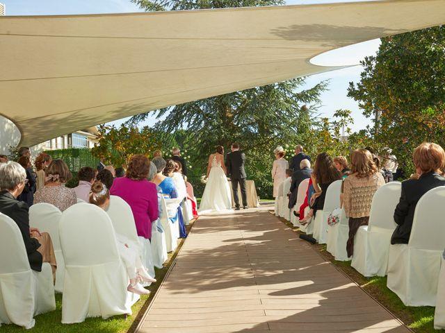 La boda de Gonzalo y Laura en Egues, Navarra 21