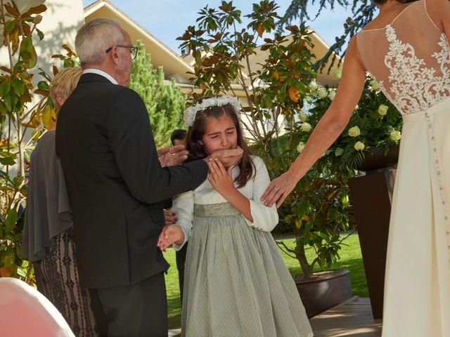La boda de Gonzalo y Laura en Egues, Navarra 22