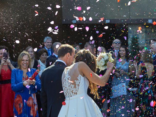 La boda de Gonzalo y Laura en Egues, Navarra 25