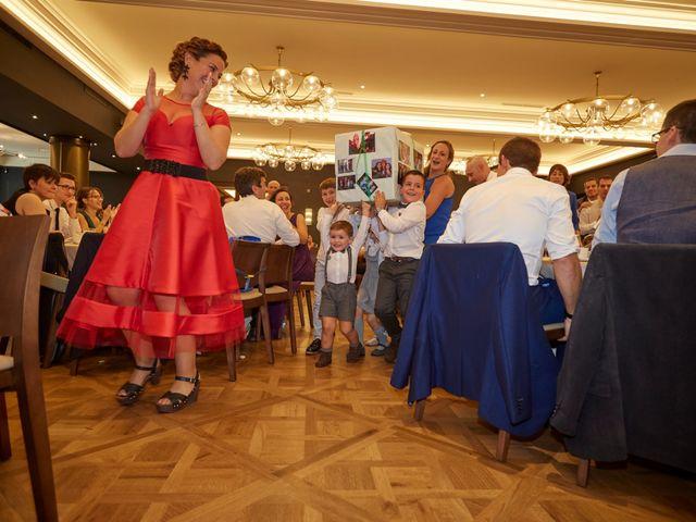 La boda de Gonzalo y Laura en Egues, Navarra 33