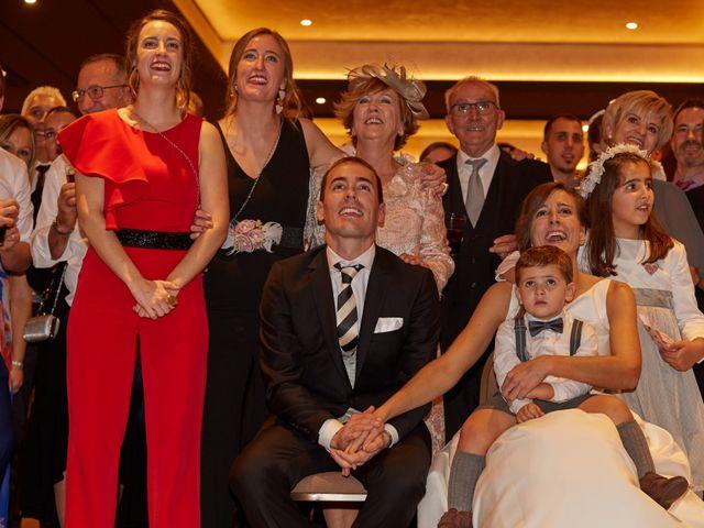 La boda de Gonzalo y Laura en Egues, Navarra 36