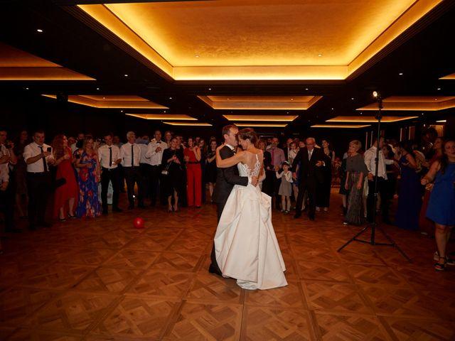 La boda de Gonzalo y Laura en Egues, Navarra 37