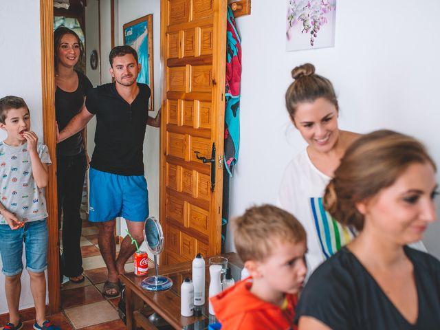 La boda de Nicolás y Marie en Conil De La Frontera, Cádiz 6