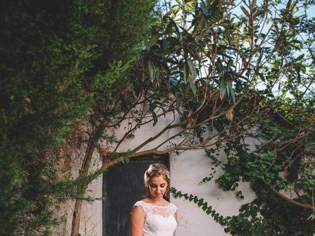 La boda de Nicolás y Marie en Conil De La Frontera, Cádiz 10