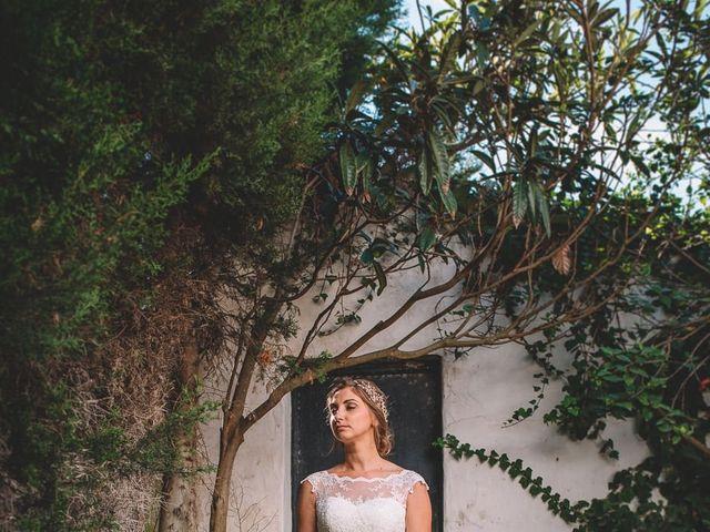 La boda de Nicolás y Marie en Conil De La Frontera, Cádiz 11